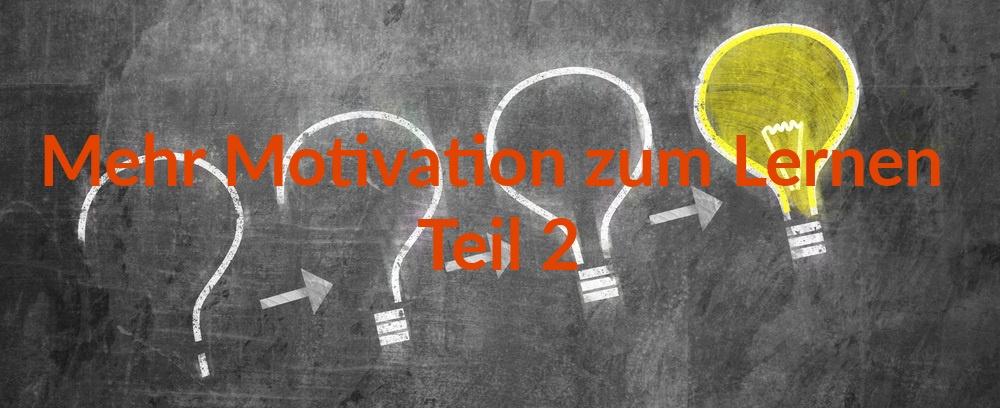 Von der ersten Minute an motiviert: So startest du erfolgreich in die Lernsession