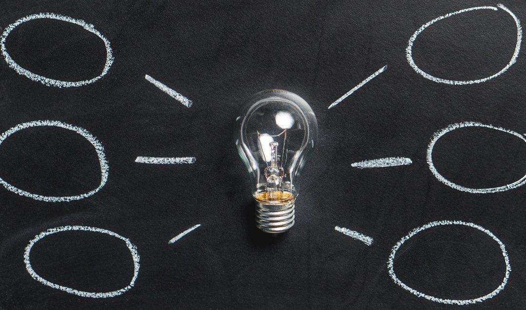 Konzentriert lernen, auch wenn Dir gerade unzählige Themen durch den Kopf schwirren