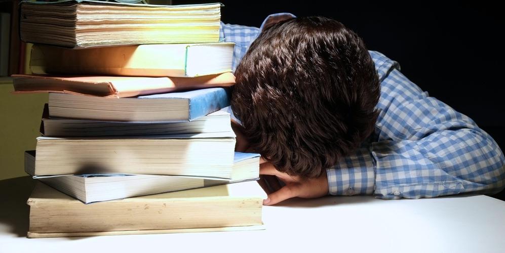 Schluss mit Prüfungsstress: Die besten Tricks gegen die Angst