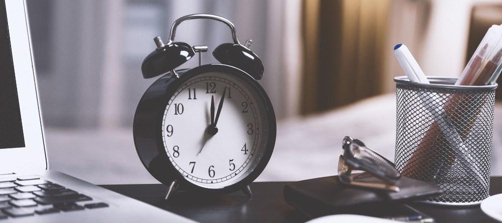 13 Tipps, wie du neben Beruf und Familie ausreichend Zeit zum Lernen findest